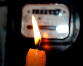 В Ужгороді протягом тижня відключатимуть електроенергію