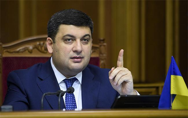 Прем'єр міністр України закликав Угорщину не розмовляти мовою шантажу щодо автономії закарпатських угорців