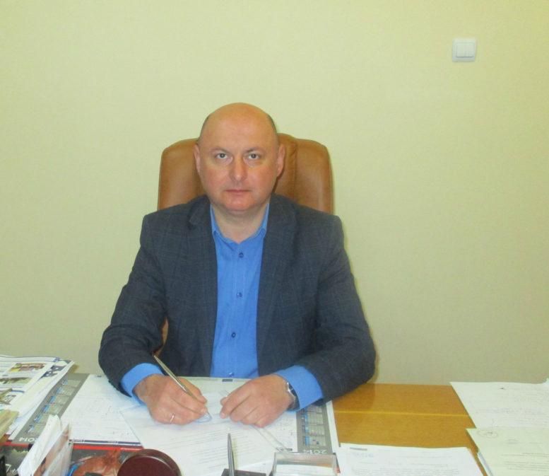 Учасники бойових дій висловили претензії до голови Великоберезнянської селищної ради
