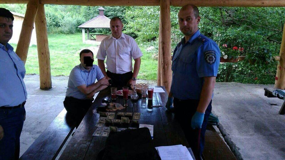 Прокуратура перекваліфікувала справу про хабарництво директора Карпатського біосферного заповідника