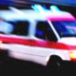Мукачівець опинився у реанімації, випавши з балкону 5-го поверху