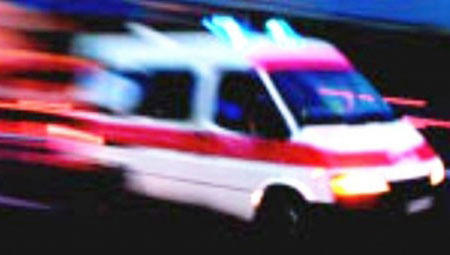 У ДТП на Рахівщині травмувалася жінка