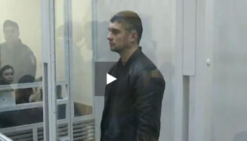 Суд взяв під варту закарпатців, затриманих із вибухівкою в Києві
