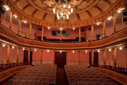 У неділю в Мукачеві стартує ІІІ театральний фестиваль новаторських вистав
