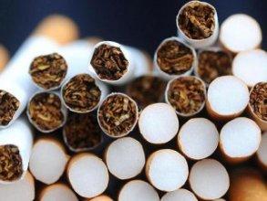 Закарпатські прикордонники попередили чергову контрабанду тютюну