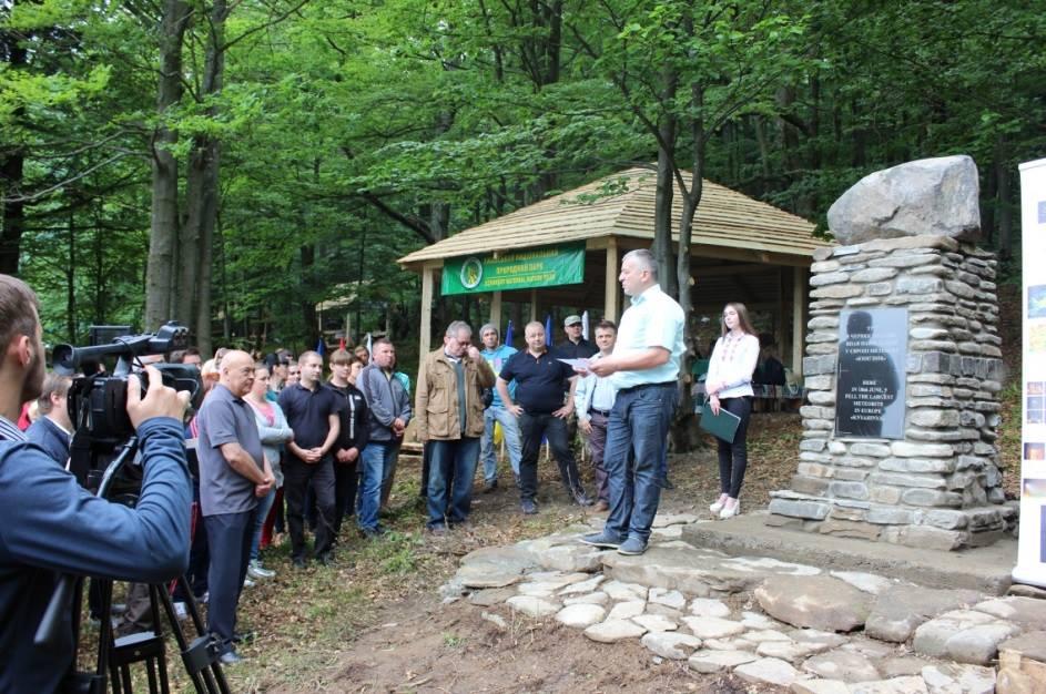 Ужанський нацпарк єдиний в Україні відповідає критеріям ЮНЕСКО
