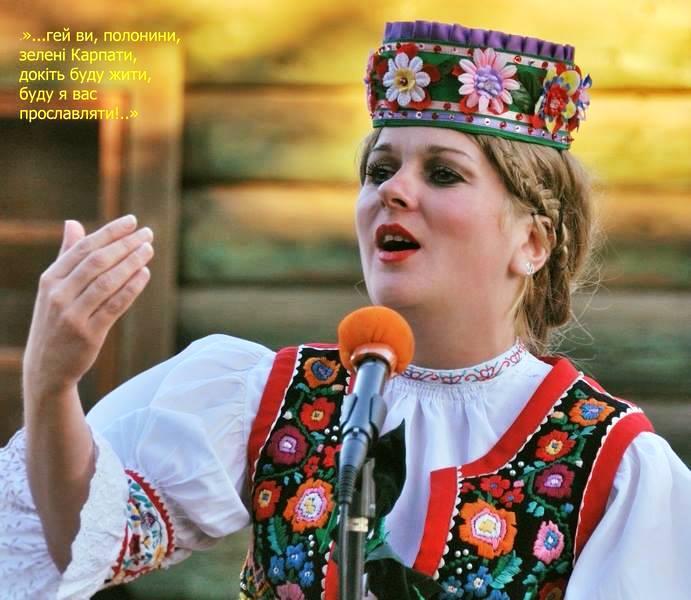 Мирослава Копинець дасть благодійний концерт на захист Вільшанської психіатричної лікарні  (відео)