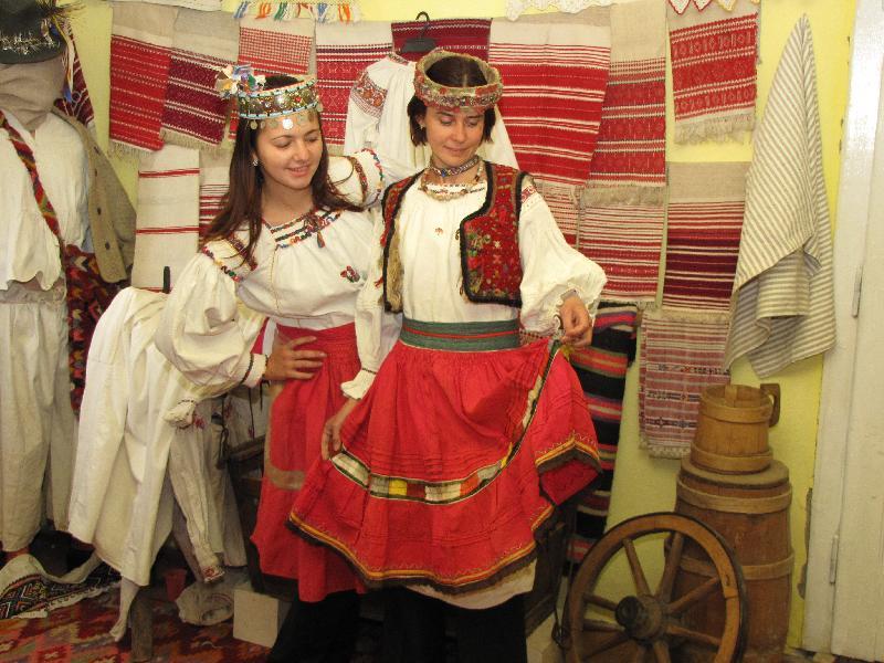 На Тячівщині діє унікальний народний музей