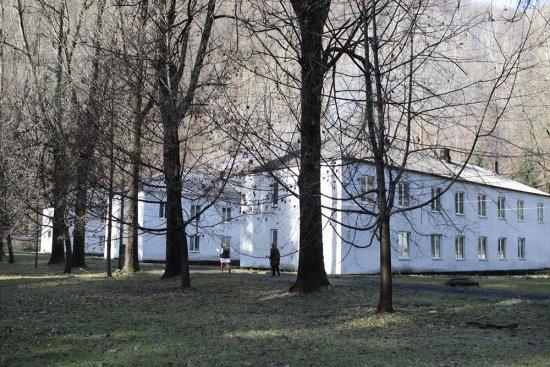 """""""Доктор Шумахер"""" гостро розкритикував звіт представниківУповноваженого з прав людини щодо Вільшанської психіатричної лікарні"""