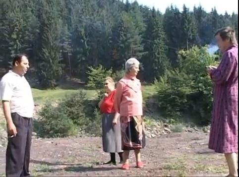 Боротьба за збереження Вільшанської психлікарні триває (відео)