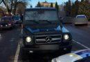 В Ужгороді патрульні затримали викрадачів людини (фото)