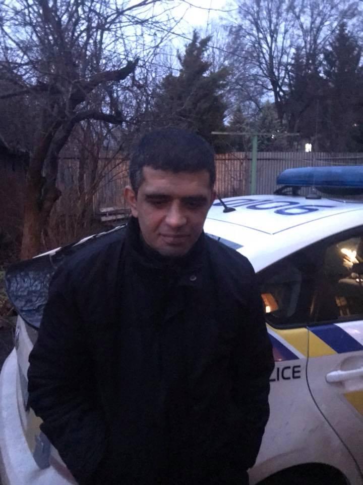 Ужгородський депутат затримав кишенькового злодія (фото)