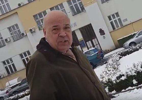 Москаль визнав, що конфісковані закарпатськими правоохоронцями контрабандні сигарети повертаються на вторинний ринок (відео)