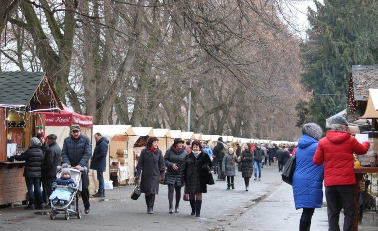 В Ужгороді пройде Міжнародний гастрономічний і колядницький фестиваль «Василя»