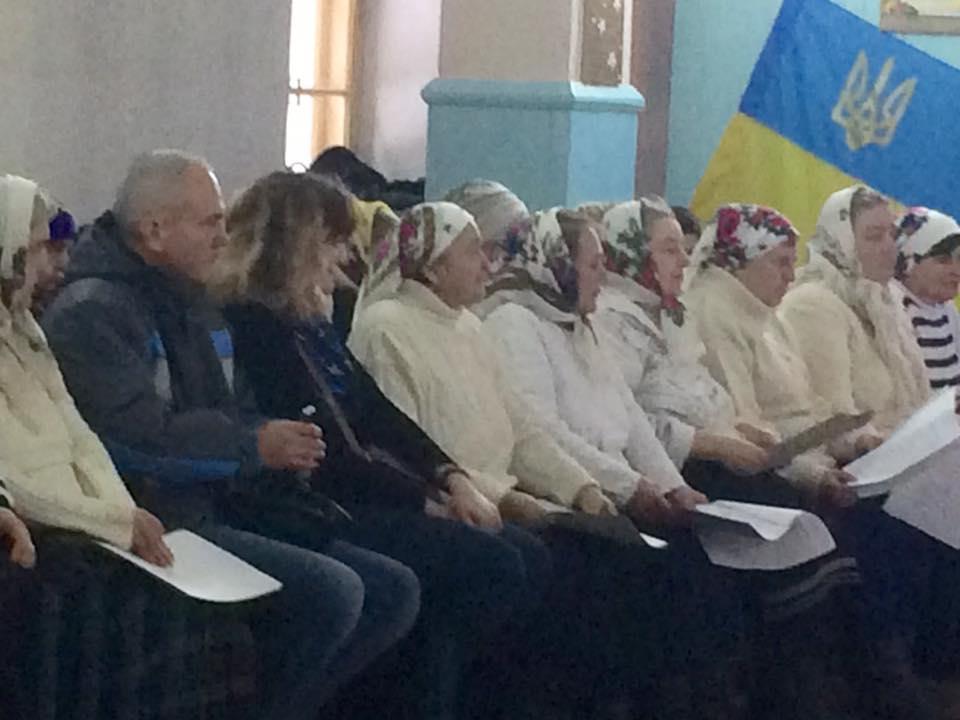 Пацієнти Закарпатської обласної психіатричної лікарні у Вільшанах можуть опинитися на вулиці (відео)