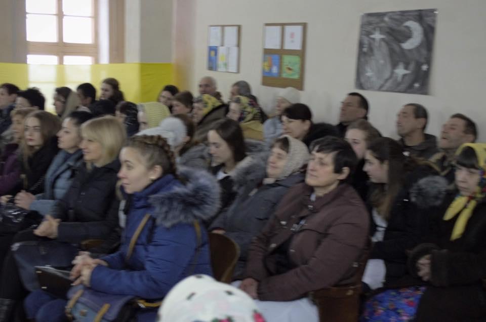 Доктор Шумахер зареєстрував петицію про порятунок Закарпатської обласної психіатричної лікарні