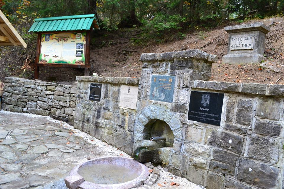 Понад 200 місць екологічного відпочинку облаштували лісівники Закарпаття