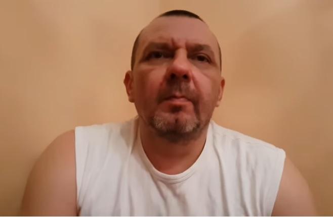 Через вбивство вчителя у Великому Березному Володимира Копчу судитимуть ще раз (відео)