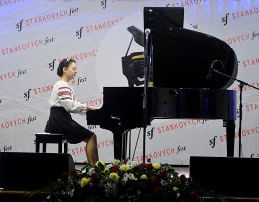 """На Свалявщині стартував міжнародний мистецький фестиваль """"Stankovych fest"""""""