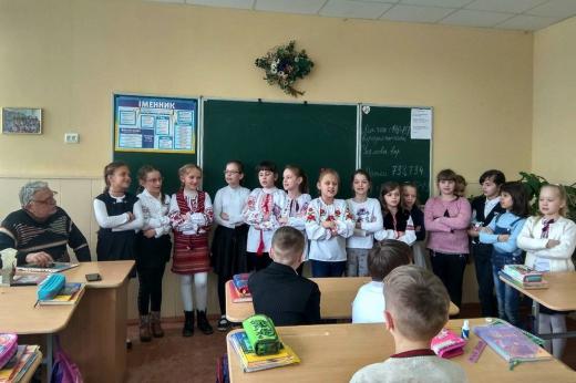 В Ужгороді стартував Всеукраїнський тиждень дитячого читання