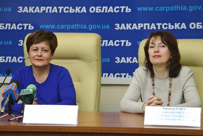 В Ужгороді завтра розпочнеться конкурс піаністів імені Дезидерія Задора