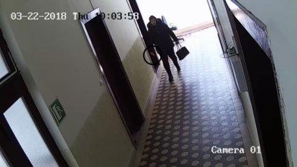 Жінка влаштувала сеанс ворожби у приміщенні Міжгірського районного суду