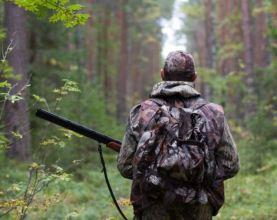 На Рахівщині поліція викрила браконьєра