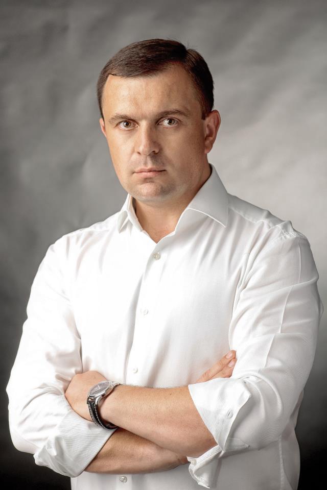 Закарпатський нардеп Валерій Пацкан очолив Рахункову палату