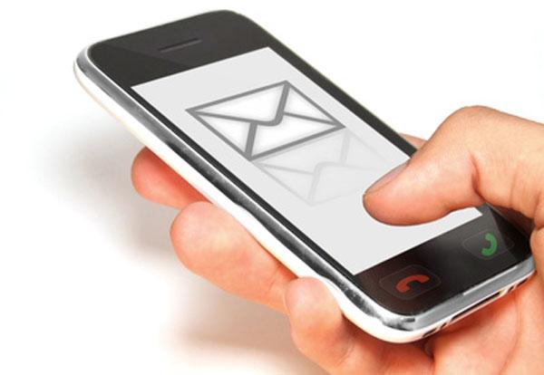 """Ужгородський """"Водоканал"""" прийматиме показання лічильників через SMS-повідомлення"""