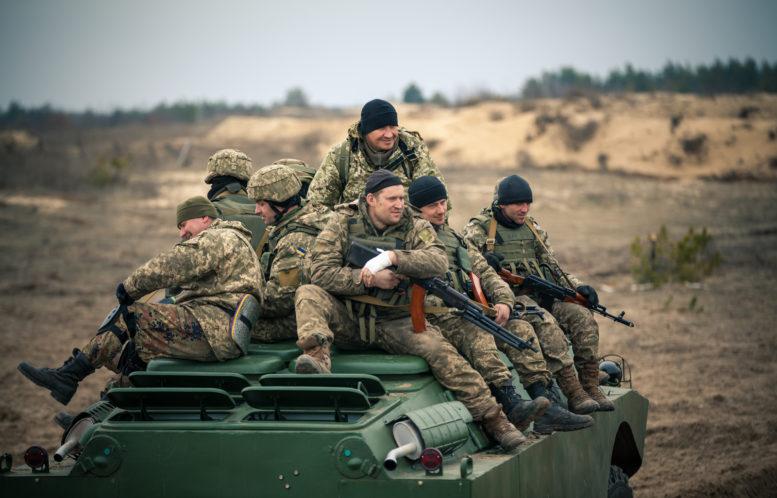 На Берегівщині створять батальйон тероборони