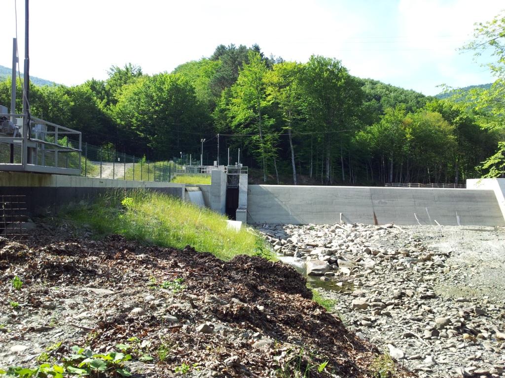 Заробіток на «чистій енергетиці»: хто в Закарпатті лобіює будівництво малих ГЕС на річках Карпат