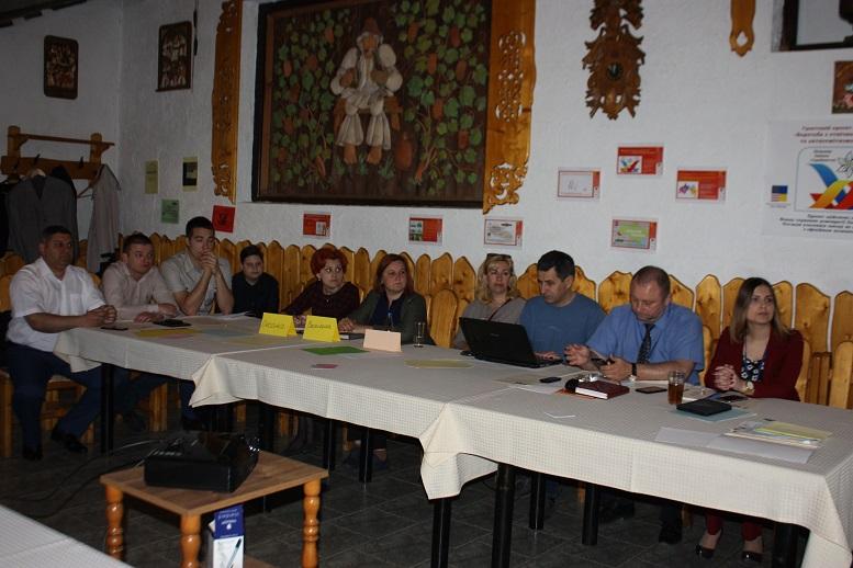 Педагоги підтвердили тезу про Закарпаття як мирний і толерантний регіон
