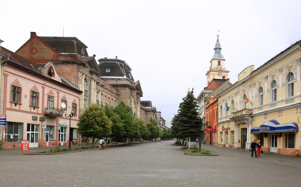 В Берегові зустрінуться міністри закордонних справ України та Угорщини