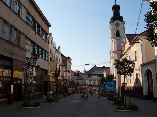 Сьогодні в Ужгороді та Мукачеві проведуть тематичні безкоштовні екскурсії