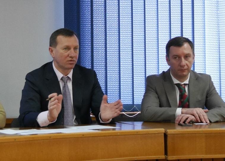 Сьогодні Ужгородський суд продовжить розгляд одразу шести правопорушень міського голови Андріїва