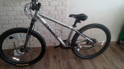 На Мукачівщині спіймали велозлодія