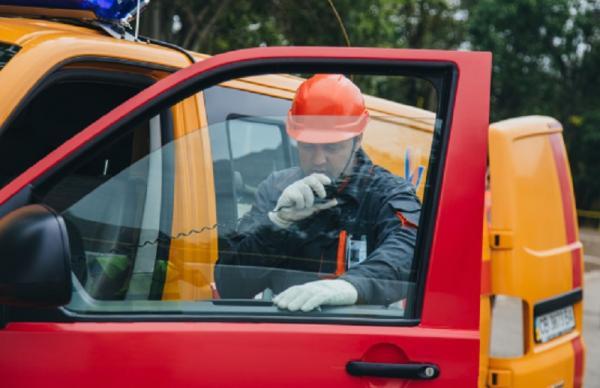 На Виноградівщині внаслідок пошкодження газопроводу 380 користувачів залишилися без газу