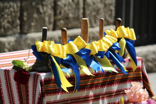 В ужгородських школах завтра пролунає останній дзвоник (РОЗКЛАД)