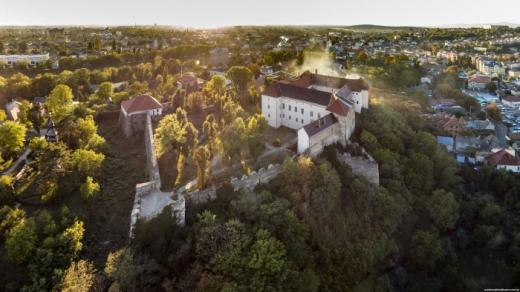 Музеї Ужгорода пропонують відвідувачам заходи до святкування Міжнародного дня музеїв