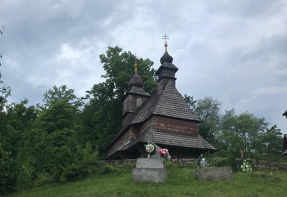 39 старих церков Закарпаття внесли до держреєструнерухомих пам'яток України