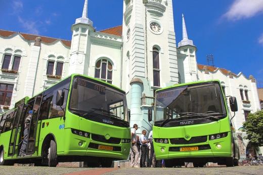 Мукачівські перевізники вимагають збільшити ціну на проїзд у міських маршрутках