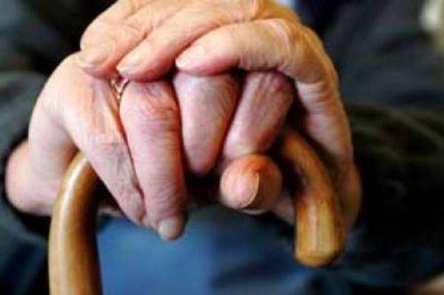 Поліцейські оперативно розшукали зниклу пенсіонерку з Хуста
