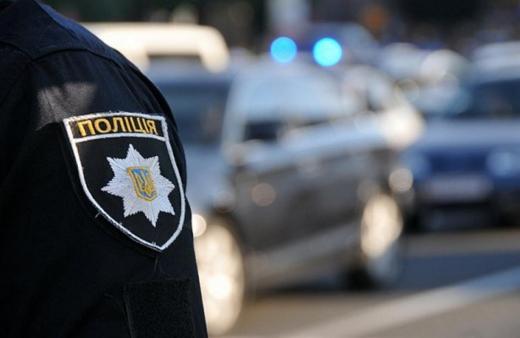 На Закарпатті поліція розшукала зниклу школярку