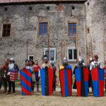 """Фестиваль середньовічної культури """"Срібний Татош"""" на Закарпатті 2020 року не проводитиметься"""
