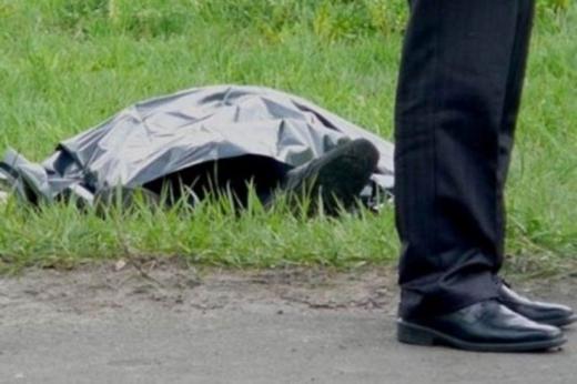 У річці в Мукачеві виявили труп чоловіка