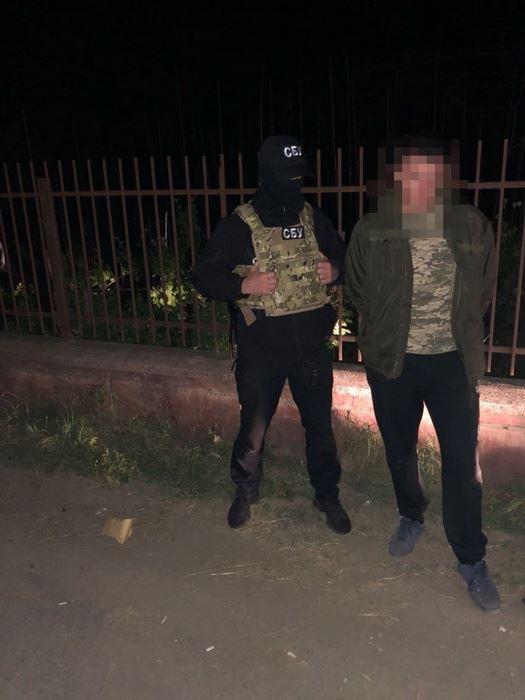 СБУ офіційно підтвердила інформацію про затримання на хабарі працівника закарпатського лісгоспу
