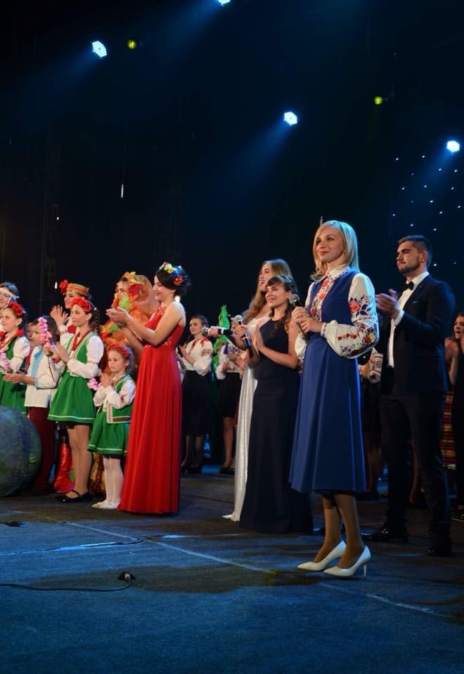 Зоряний рік Ужгородського коледжу культури та мистецтв