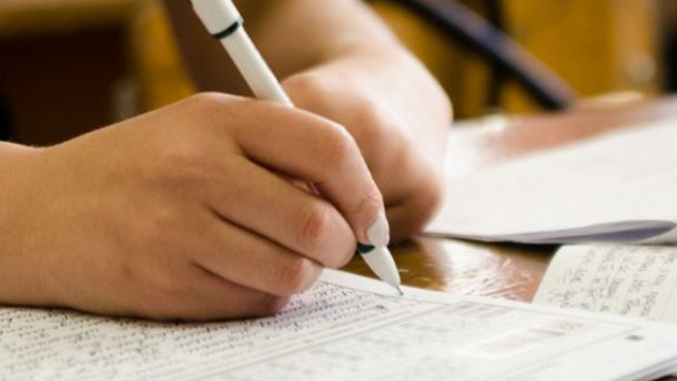 Понад 13000 осіб зарєєструвалися для участі в ЗНО на Закарпатті