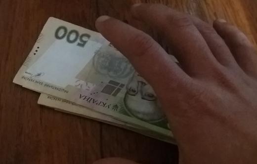 Директор приватного підприємства на Закарпатті привласнив державні кошти