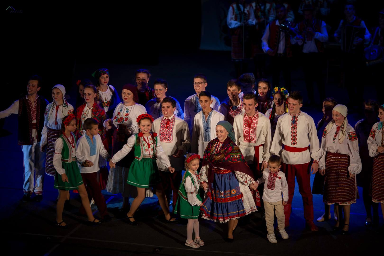 Ужгородський інститут культури і мистецтв запрошує абітурієнтів до великої і дружньої хореографічної родини (відео)